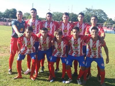 Selección Sanlorenzana: Vía penales quedaron fuera