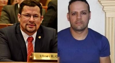 HOY / Llegan las fiestas: Cucho alega amenaza de muerte y diputado pide revocar medidas