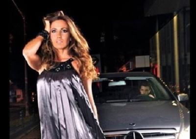 "Lorena Arias: ""si era yo le tacleaba"""