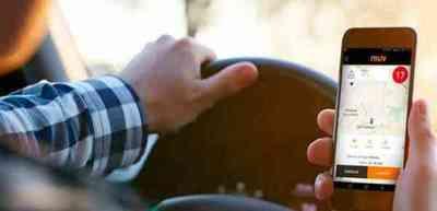 Jueza rechaza amparo de taxistas contra MUV