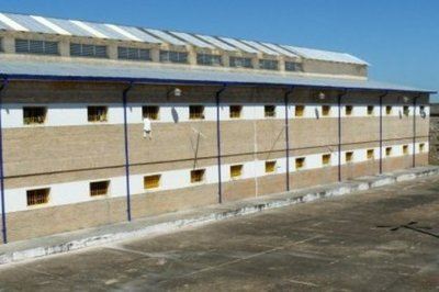 Interno fallece de un infarto en cárcel de Concepción