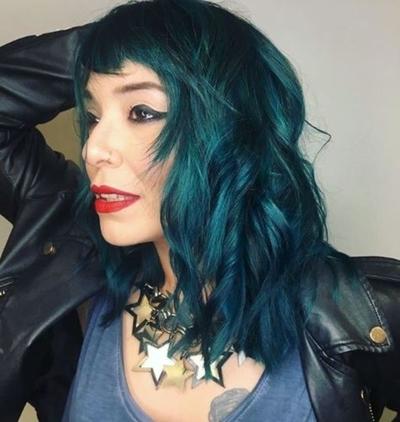 Andrea Valobra denunció abuso y cibernauta la agredió duramente
