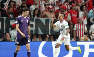 HOY / Mala fortuna en los penales y quedan sin final en el Mundial