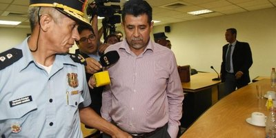 Condenan a cuatro años de cárcel a un excomandante de la Policía