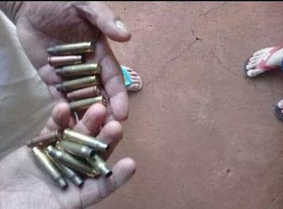Atentado en Ypejhú fue perpetrado por 30 hombres, según la Policía