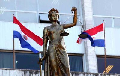 El 24 y 31 de diciembre será asueto judicial