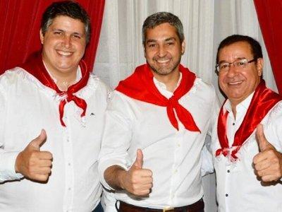 Quyquyhó: Allanan Municipalidad por denuncia a ex intendente