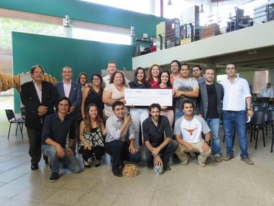Facultad de Arquitectura de la UNA lanza proyecto de innovación tecnológica junto al Conacyt