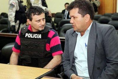 Cámara confirma la condena de 39 años de cárcel para Neneco Acosta