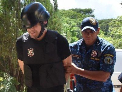 """Interventor de Tacumbú pide que """"Cucho"""" sea trasladado"""