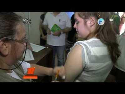 Denuncian falta de insumos en el Hospital de Itaugua