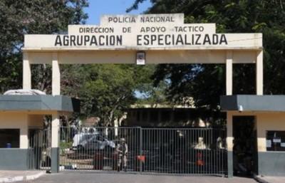 Caso Agrupación Especializada: Imputan anuevos detenidos que habrían colaborado en la fuga de los integrantes del PCC