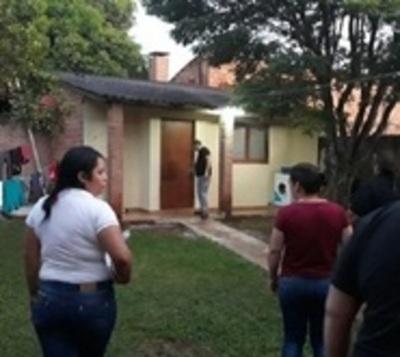Ecuatoriana iba a alquilar su vientre por USD 9.000 en Alto Paraná