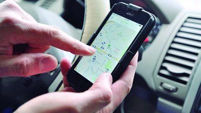 Uber arrancó operando con una alta demanda