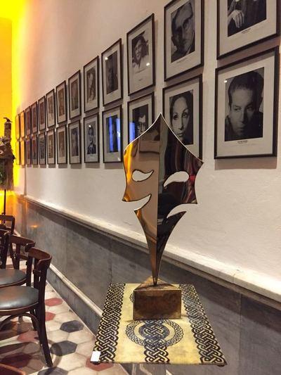 Premios Edda publicó la lista de nominados al certamen que galardona al teatro