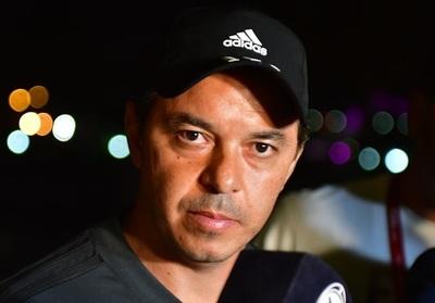 Paraguayos suenan para reforzar al campeón de la Libertadores