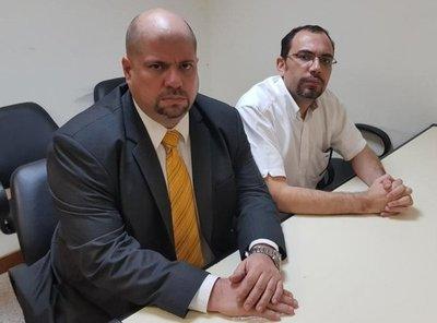 Fiscalía pide elevar a juicio oral el caso de González Daher, Fernández Lippmann y otros