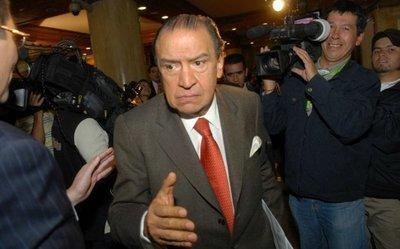 El presidente de Tolima tiró contra el fútbol femenino
