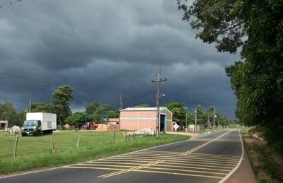 Prevén lluvias y tormentas eléctricas para este sábado