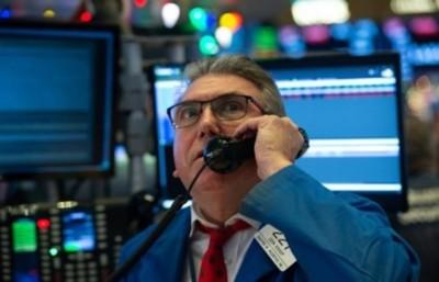 Wall Street cerró su peor semana en 10 años