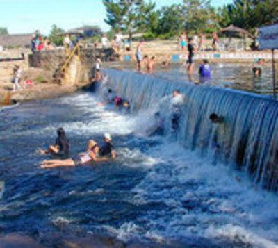Estos son los 31 balnearios aptos para bañistas