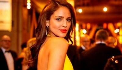 HOY / Eiza González, la actriz mexicana más solicitada de Hollywood