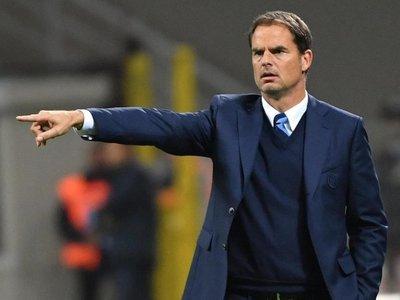 Frank de Boer reemplaza a Tata Martino en el Atlanta United