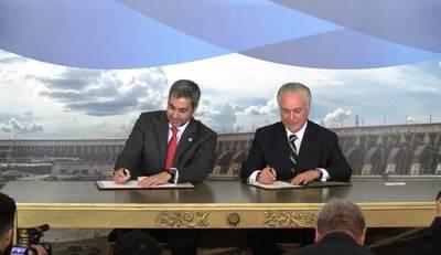Nuevo puente con Brasil permitirá mayor inversión e incremento del turismo de compras