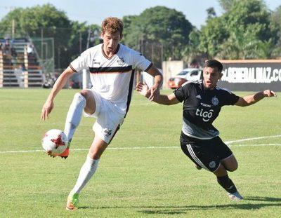 Enrique Borja se fue a hacer goles a Argentinos Juniors