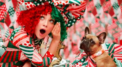 HOY / Las canciones que ambientarán tu cena de Nochebuena