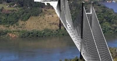 Segundo puente fortalecerá desarrollo bilateral
