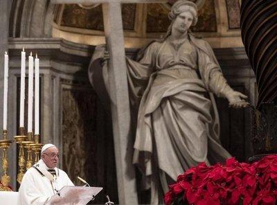 Papa Francisco insta a lograr la paz en Venezuela y Nicaragua