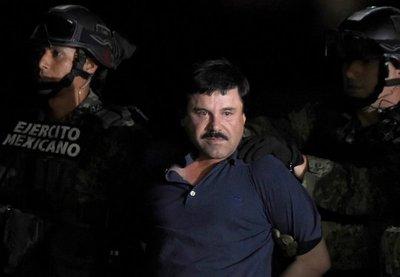Testimonios del juicio al Chapo revelan mundo criminal