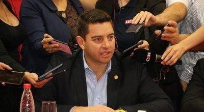 Internan al diputado Pedro Alliana en Brasil