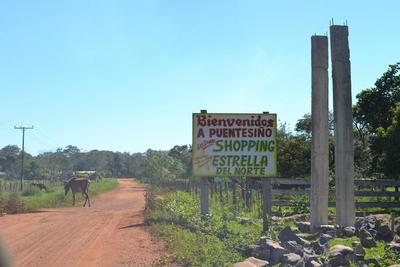 Asesinan a brasileño en Puentesiño
