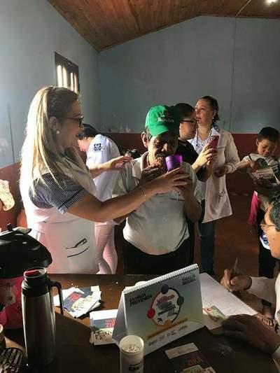 Registran 371 casos de Tuberculosis en Alto Paraná