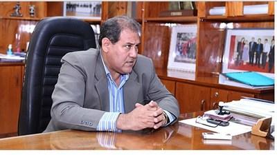 Imputan a Mario Castillo, exintendente de Hernandarias