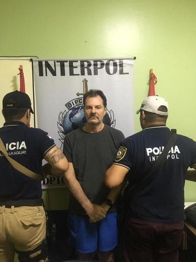 Buscado por caso LavaJato será extraditado a Brasil