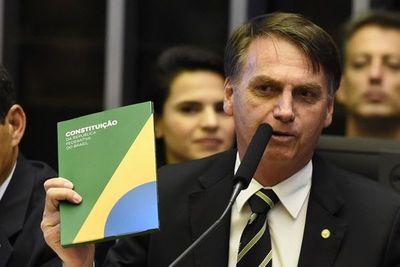 Jair Bolsonaro, el ultraderechista que toma las riendas de Brasil