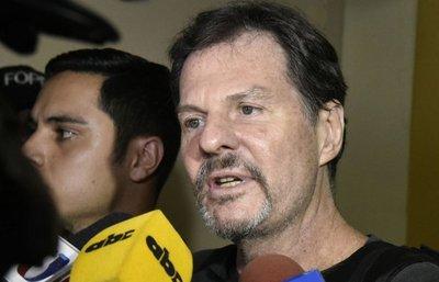 Socio de Messer será extraditado al Brasil antes del fin de semana