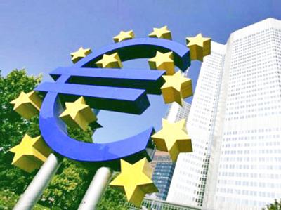 El BCE anticipa  una desaceleración