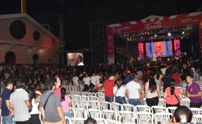 Fiesta patronal a cargo de la Junta Municipal