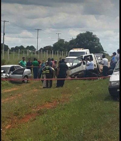 Una joven vida se pierde en un accidente rutero