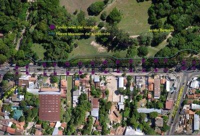 Contratista defiende megaobras que urbanistas califican de anacrónicas