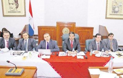 El Consejo iniciará cuarto proceso para relevar a un ministro de la Corte
