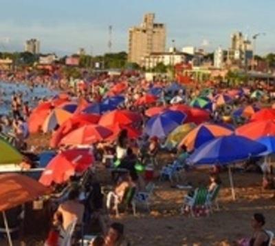 Escracharán con batucada a los 'puercos' que ensucien playas