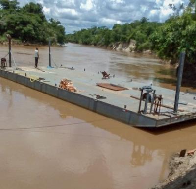 Hallan cuerpo de menor ahogado en río Ypané