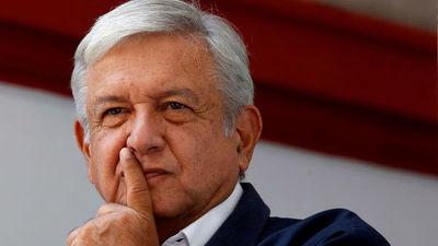 Presidente de México no irá a toma de posesión de Bolsonaro