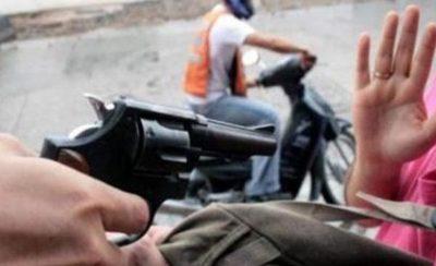 Asesinan a balazo a un joven en confusas circunstancias