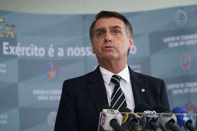 Bolsonaro, militar, congresista y ahora presidente de Brasil
